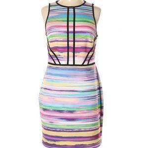 Bebe Sheath Dress Size XS